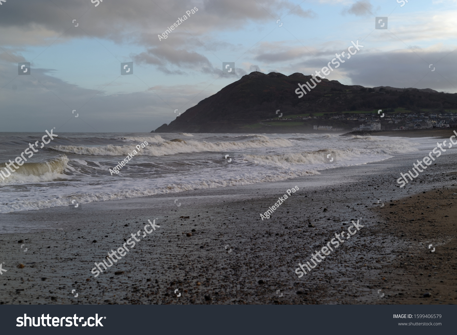 stock-photo-bray-co-wicklow-ireland-dece