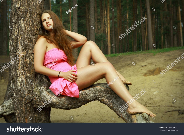 Фото русских блядей на природе, Трах на природе и частные обнаженные фото - секс 12 фотография