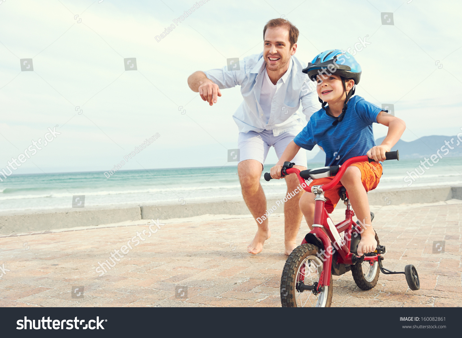 learning to ride a bicycle Learning to ride a bicycle is one of life's milestones, a moment of great satisfaction for children and parents alike | islabikes.