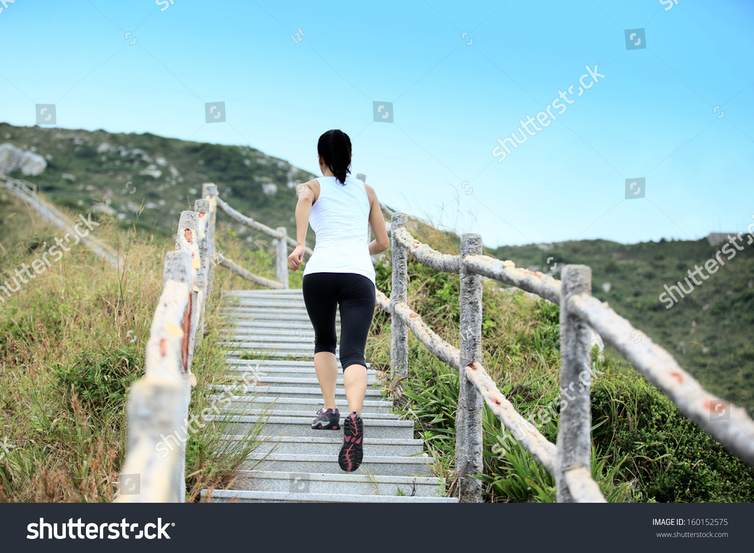 Trail Running Shoes For Stairs