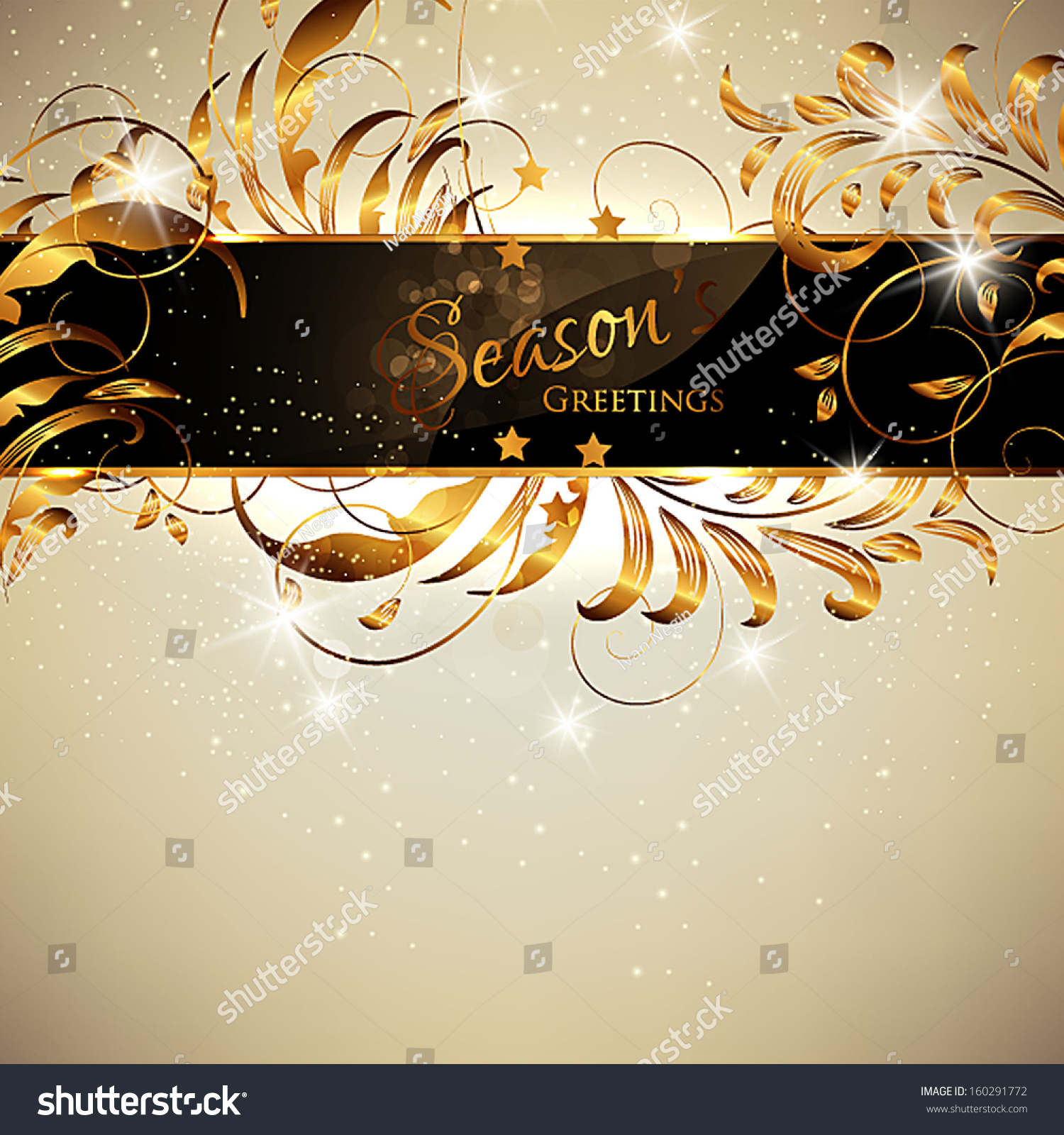 merry christmas and happy new year card seamless wallpaper vector background silk white