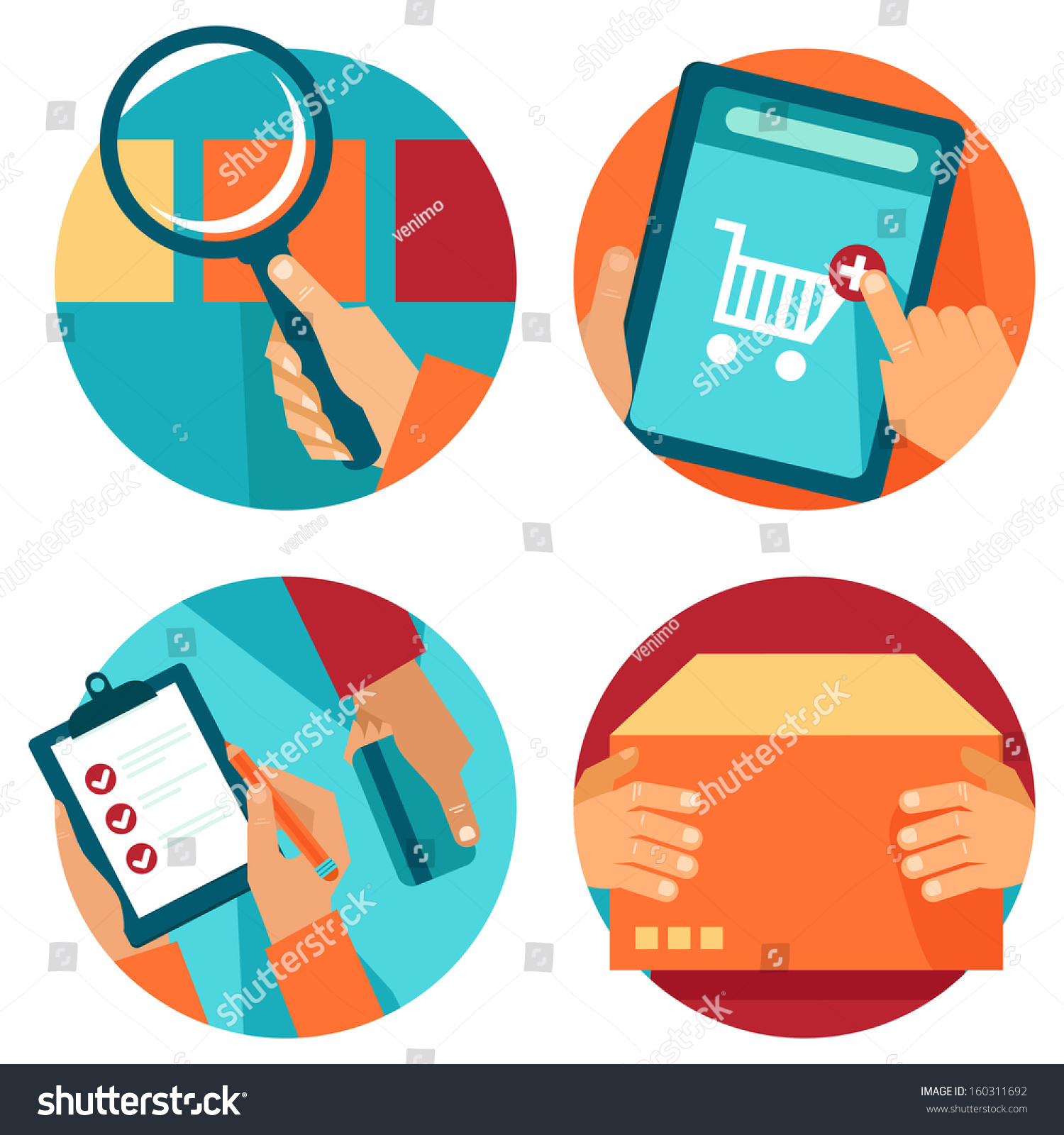 internet shopping Trust in internet shopping, a major form of business-to-consumer e-commerce:  trustworthi ness of the internet merchant, trustworthiness of the internet as a.