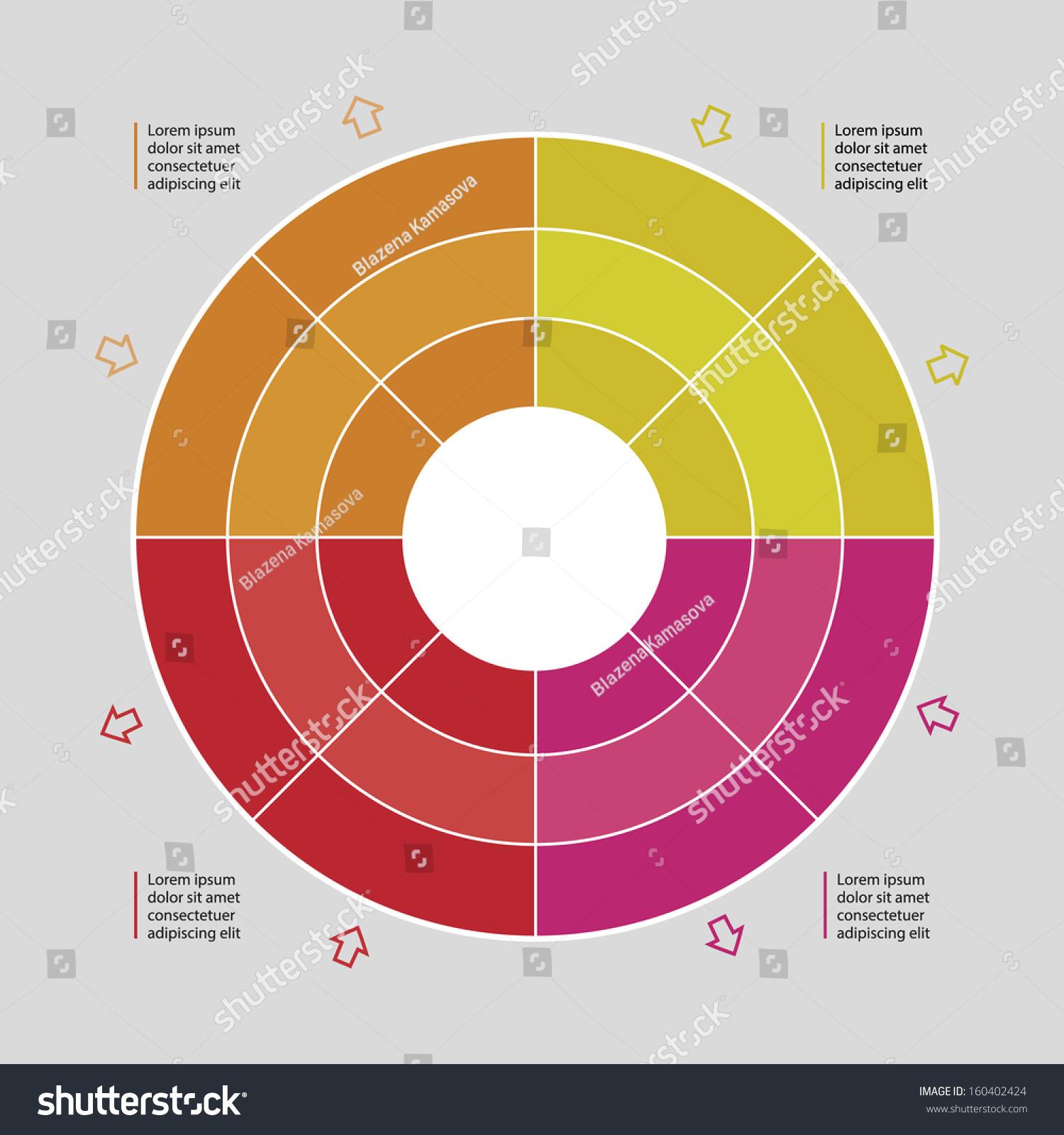 Vector management process diagram schema database stock vector vector management process diagram schema database pooptronica