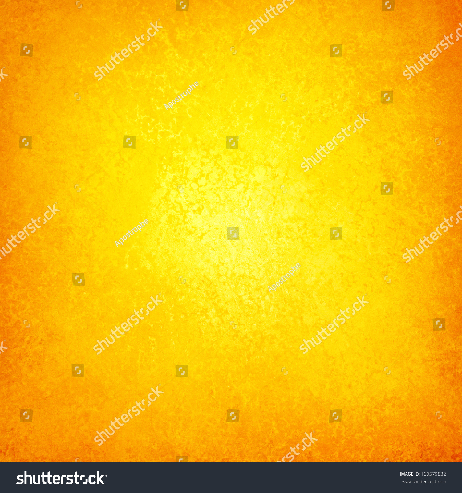 abstract gold background warm yellow color tone, vintage background ...