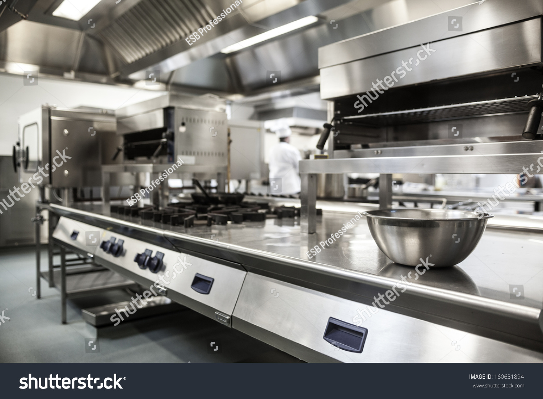 Restaurant Kitchen Equipment London Uk
