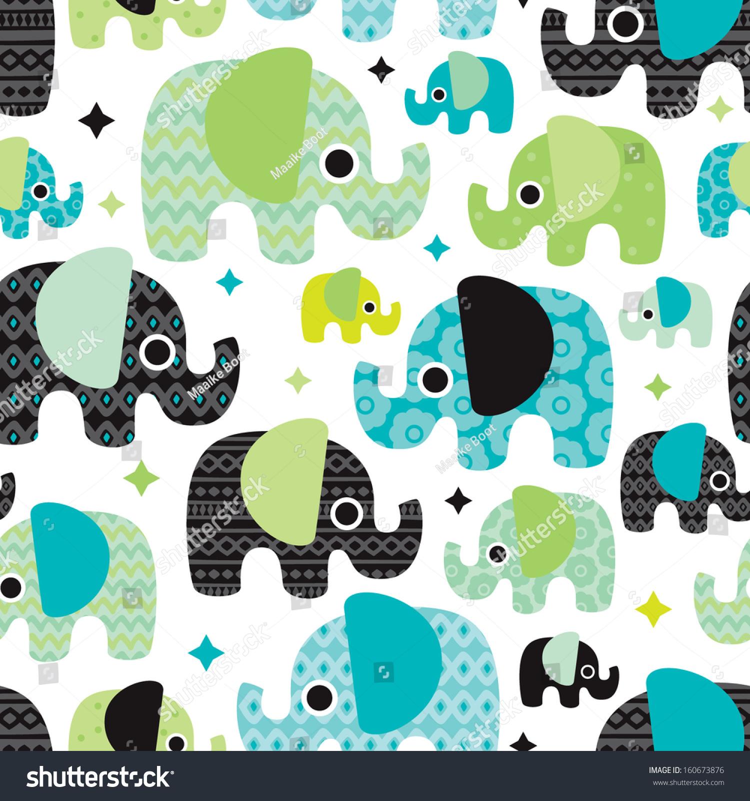 Baby Wallpaper Patterns 42060