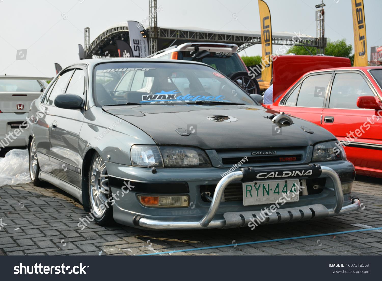 Kelebihan Toyota Caldina Tangguh