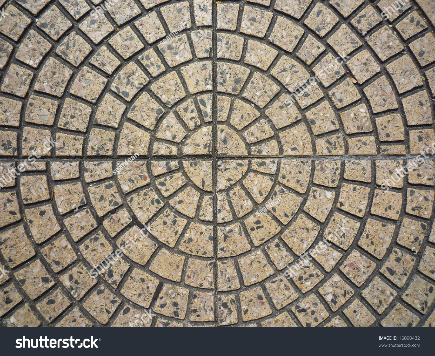 Cobblestone Stock Photo 16090432 Shutterstock