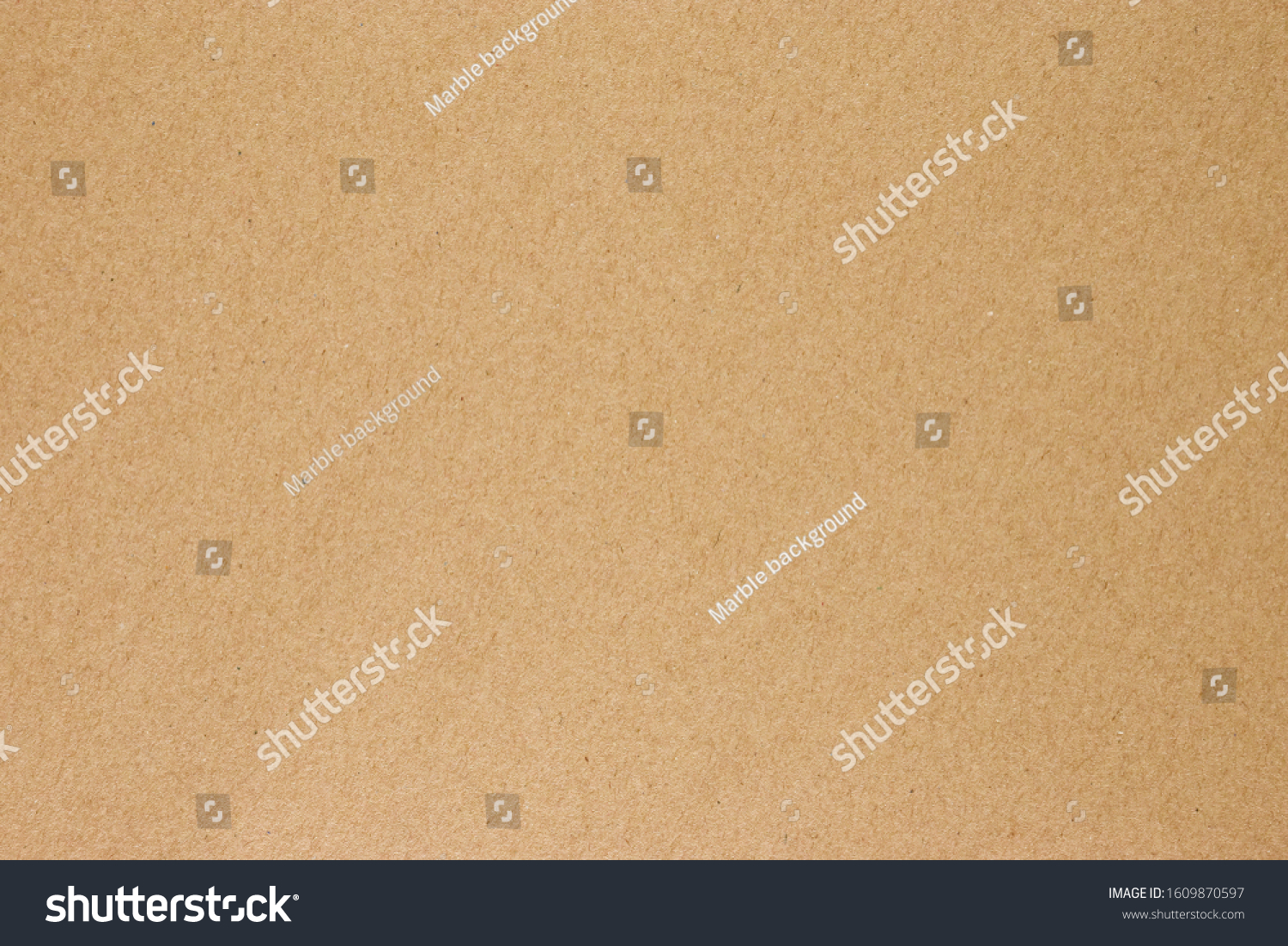 Paper texture brown sheet background #1609870597