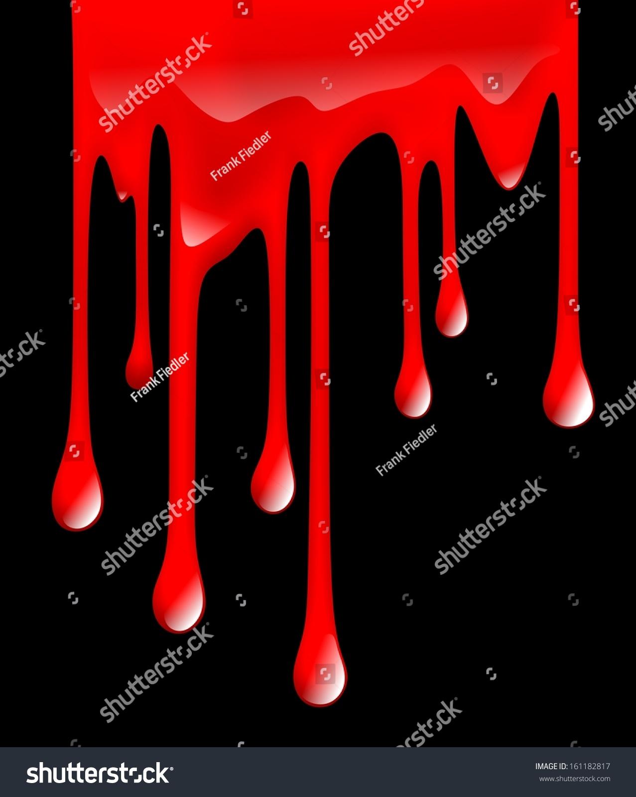 blood drip black background wwwpixsharkcom images