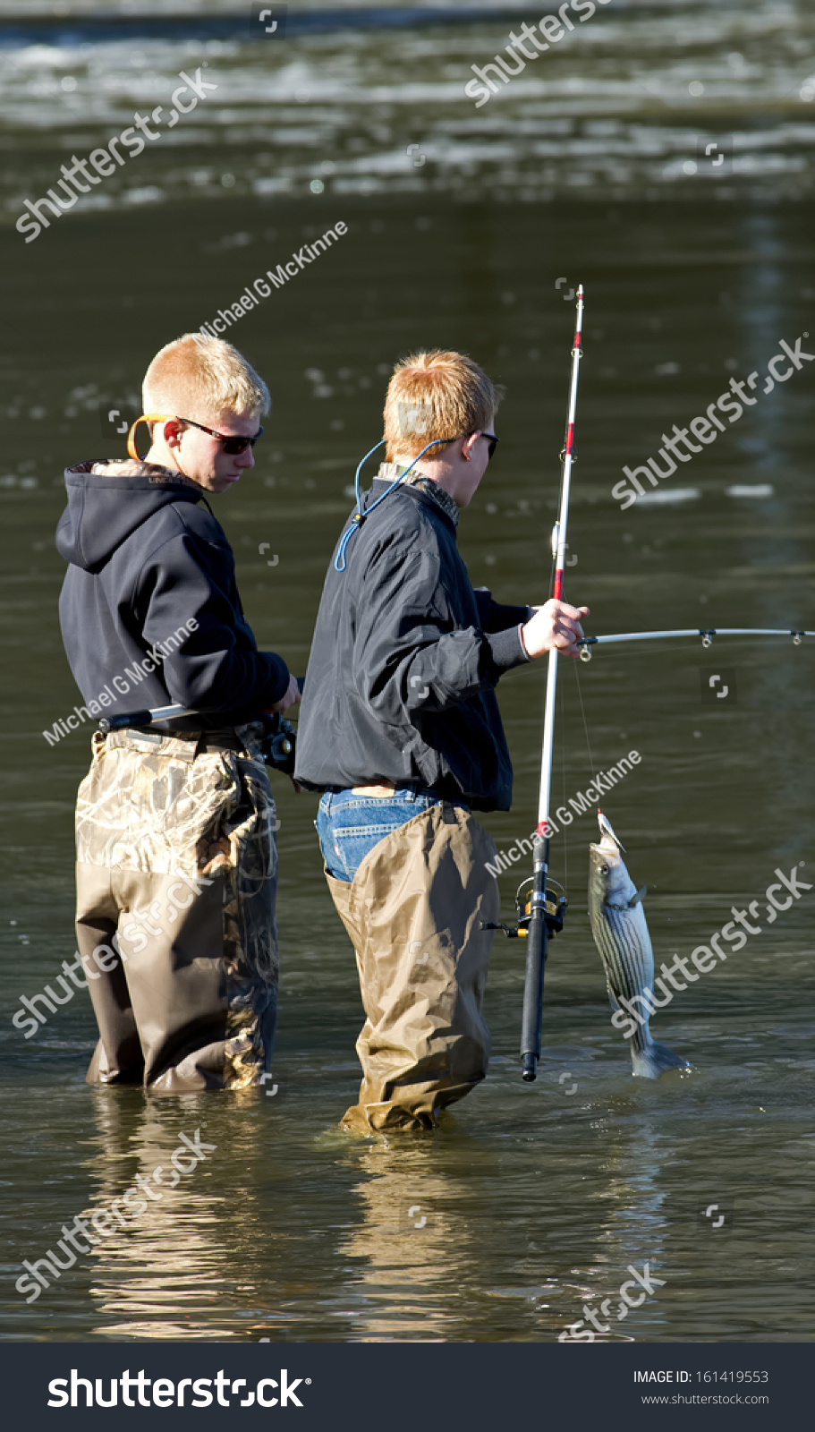 Conowingo dam md november 3 2013 striped bass fishing for Peak fishing times