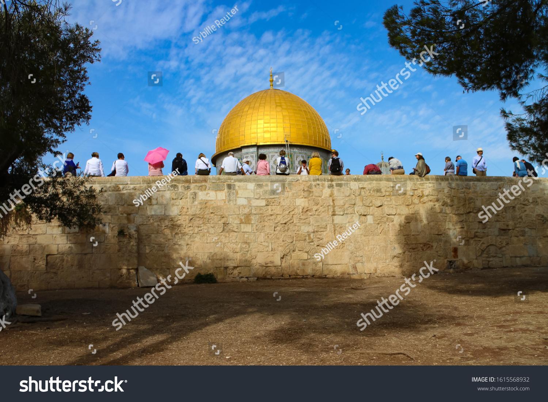 stock-photo-jerusalem-israel-october-a-g