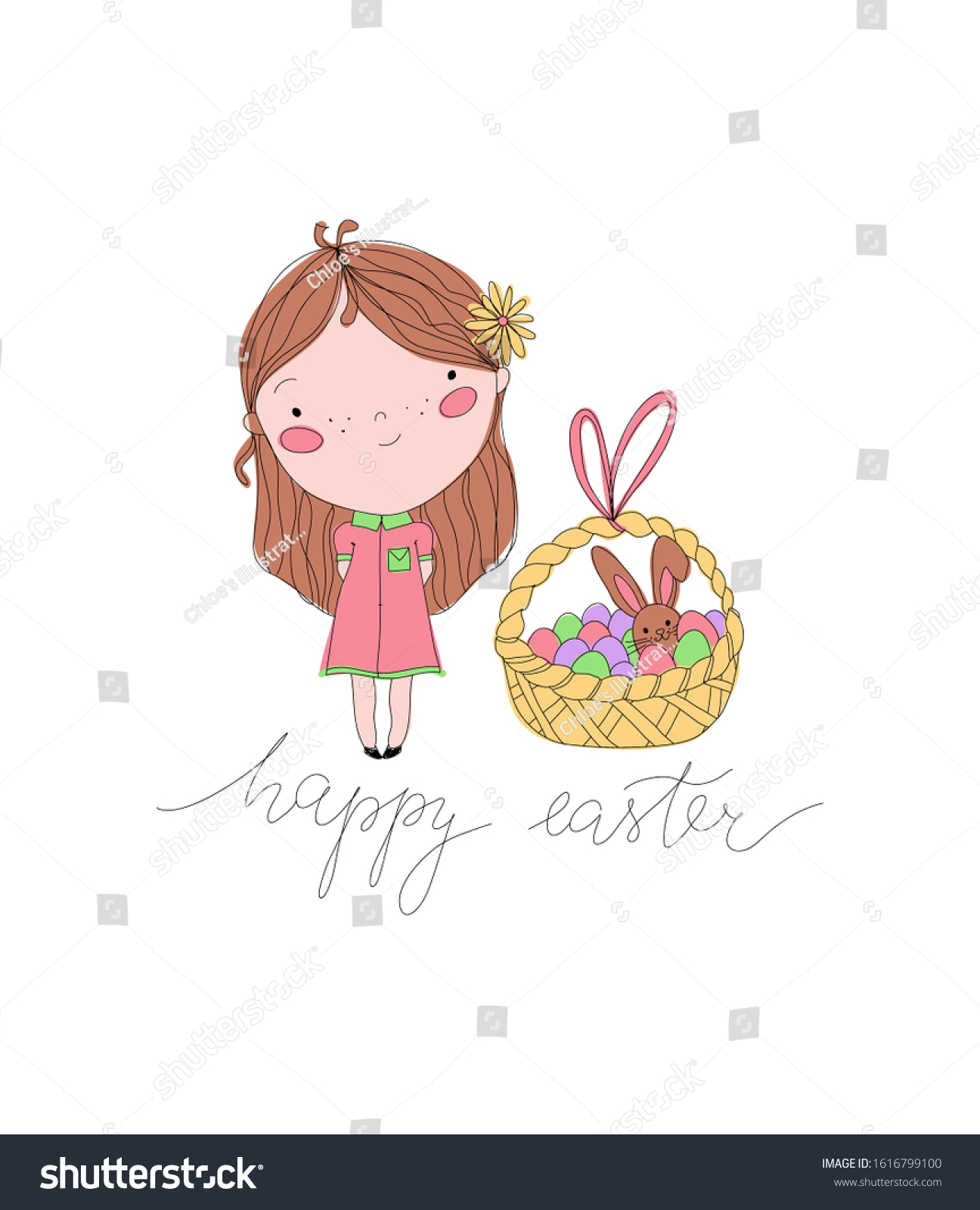 stock-vector-isolated-happy-easter-vecto