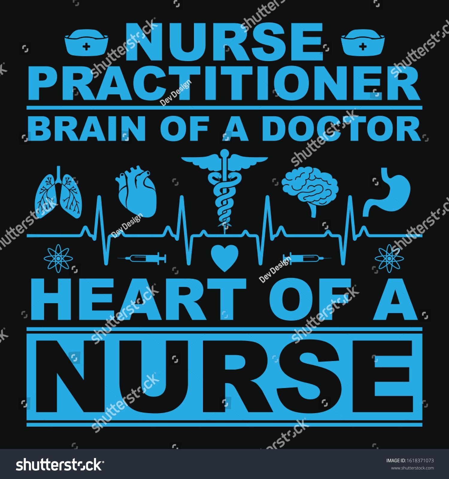 Nurse Practitioner Tshirt Design Nurse Tshirt Stock Vector Royalty Free 1618371073,Professional Creative Graphic Designer Letterhead Design