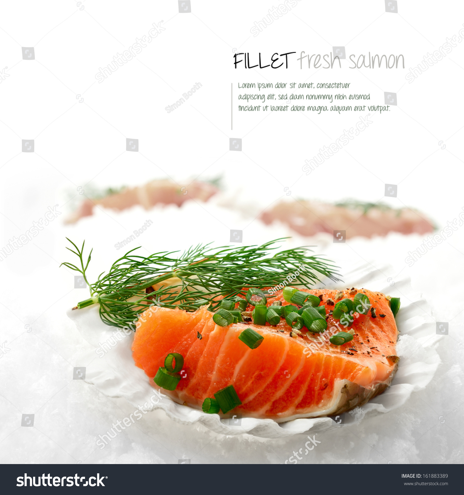 how to cook fresh salmon fillets