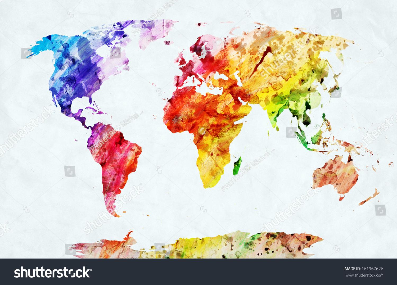 42 colorful world hd - photo #29
