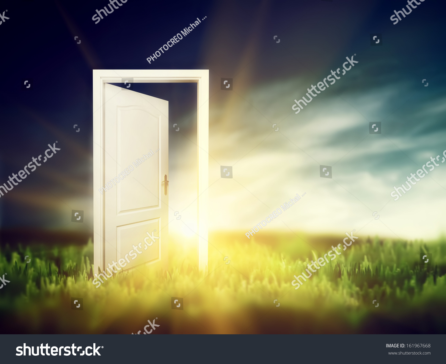 opening the door to new life Opening the door to a powerful new life by tama kieves this article is excerpted and adapted from the author's latest book thriving through uncertainty: moving beyond fear of the unknown and making change work for you (the penguin group.