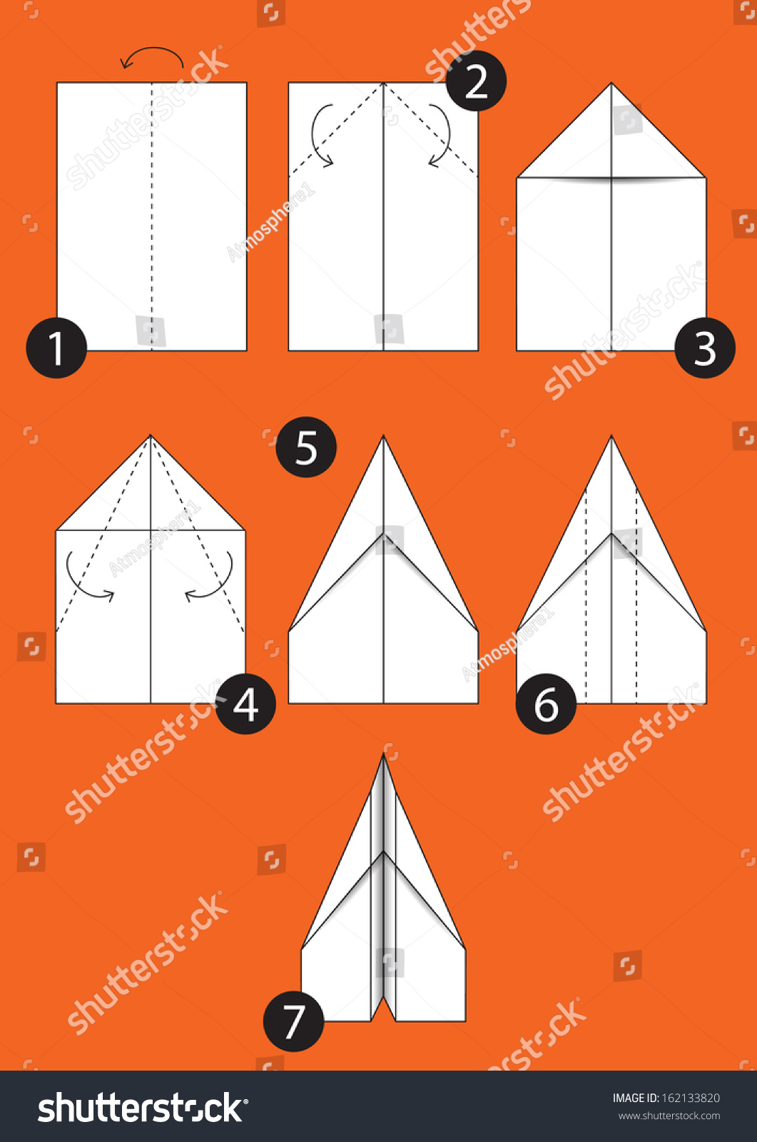 Simple Origami Cup Instructions