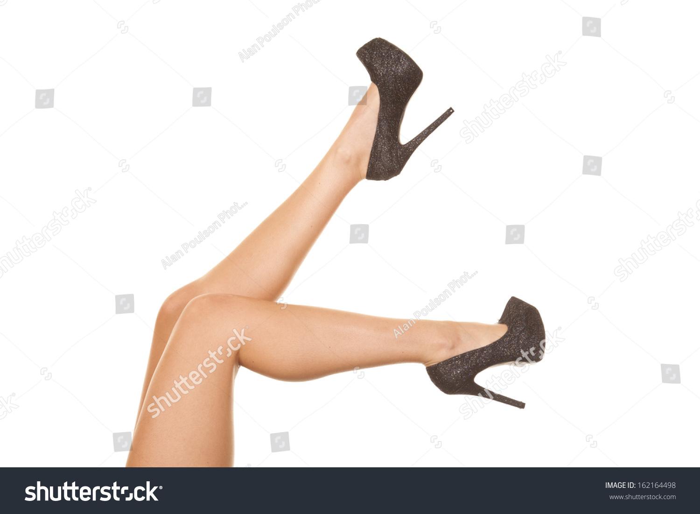 Legs in the air pics