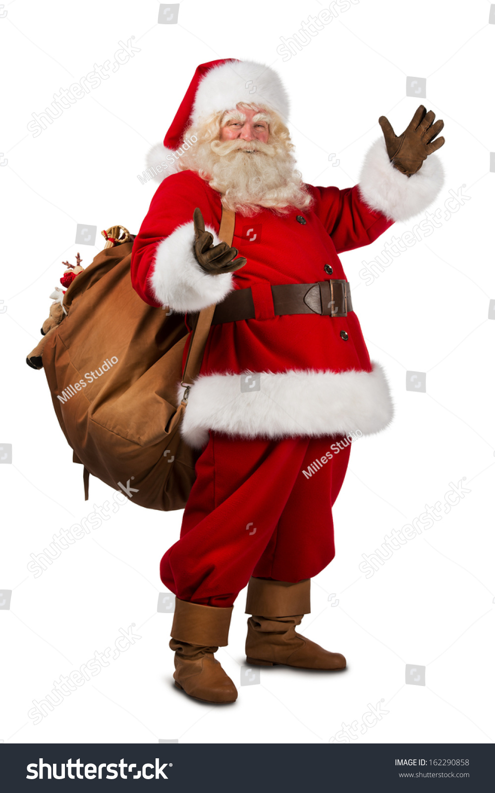 santa claus is real Explore the pros and cons of the debate santa claus is real.