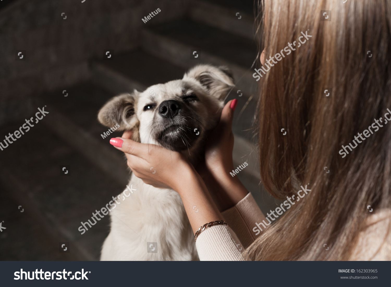 stock-photo-blonde-female-play-outdoor-w