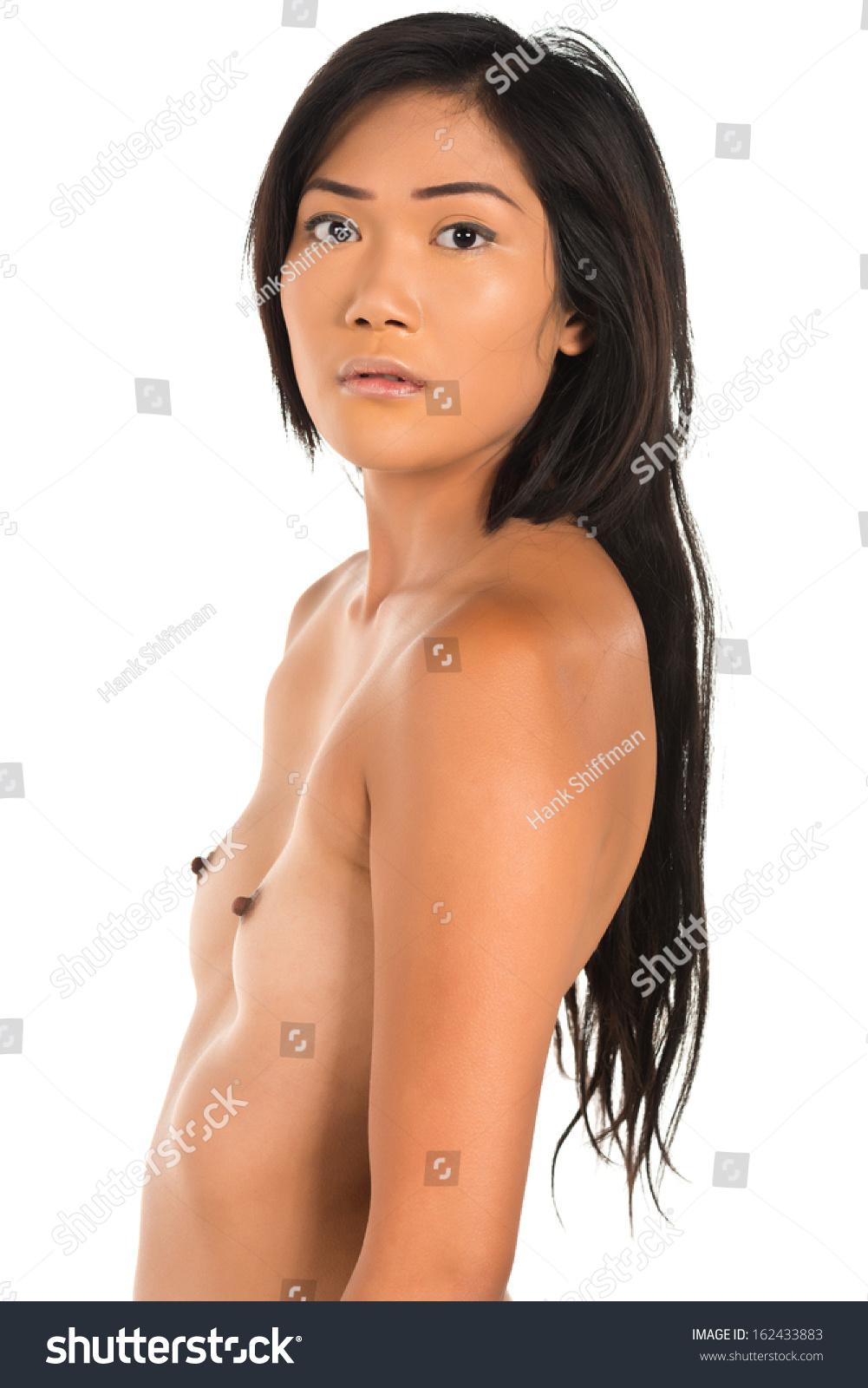 Naked Prety 25