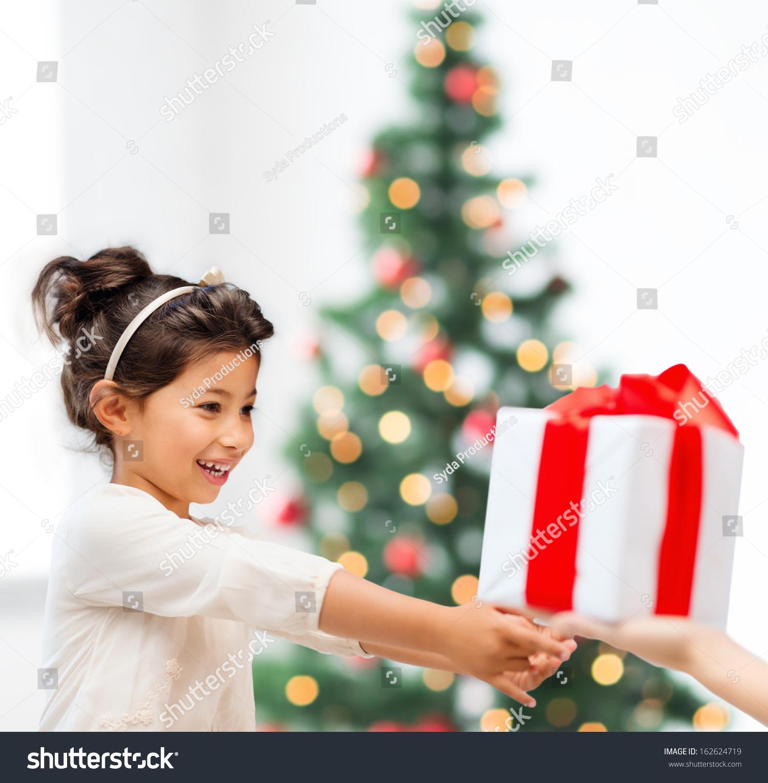 Holidays Presents Christmas Xmas Birthday Concept Stock Photo Edit Now 162624719