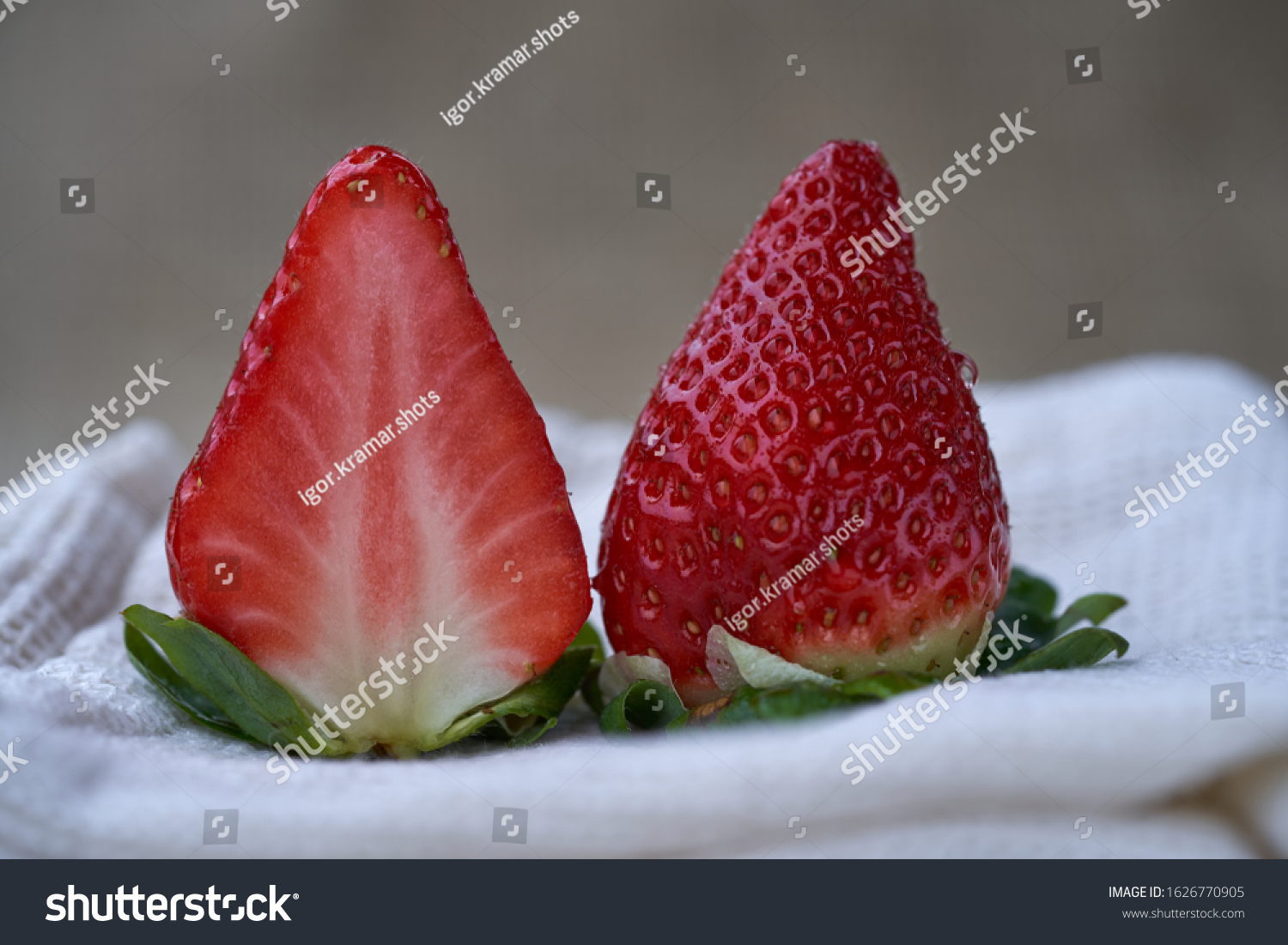 stock-photo-slice-of-ripe-red-strawberry