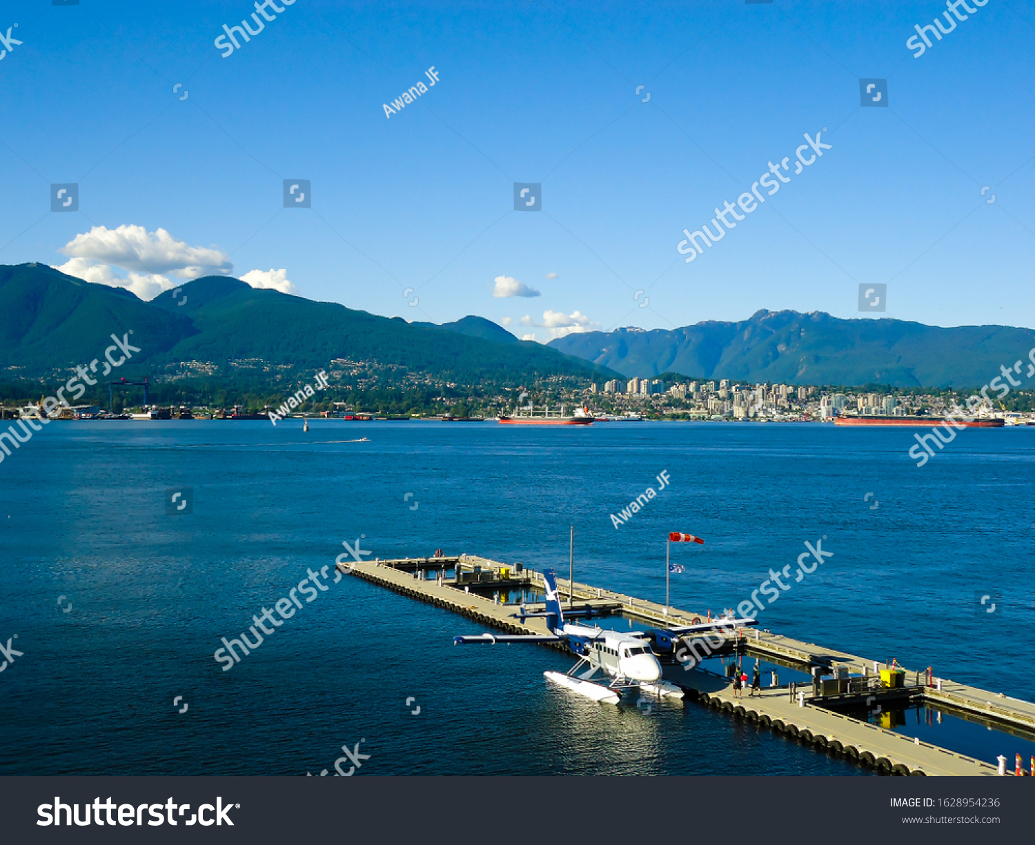 stock-photo-vancouver-canada-july-view-o