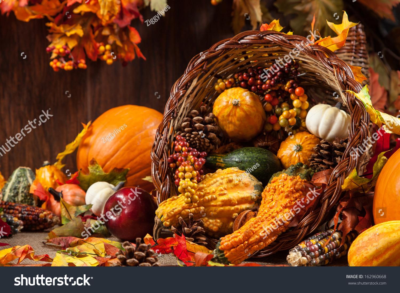 autumn still life 2 stock photo 162960668 shutterstock. Black Bedroom Furniture Sets. Home Design Ideas