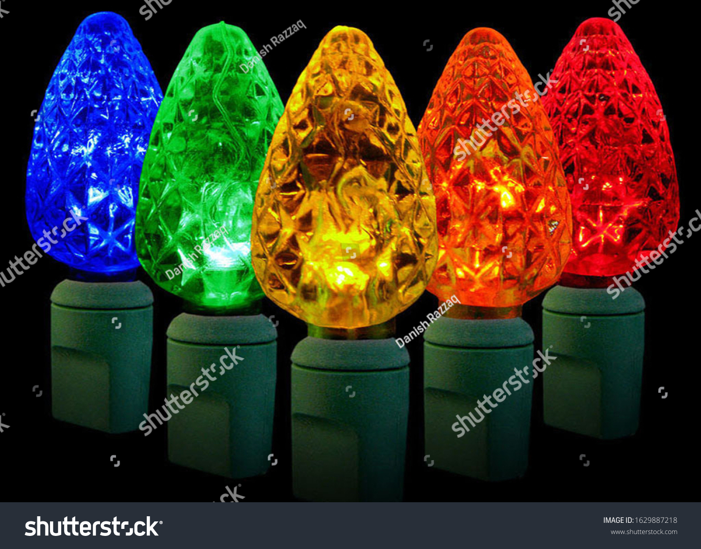 multi color christmas lights wallpaper stock photo edit now 1629887218 https www shutterstock com image photo multi color christmas lights wallpaper 1629887218