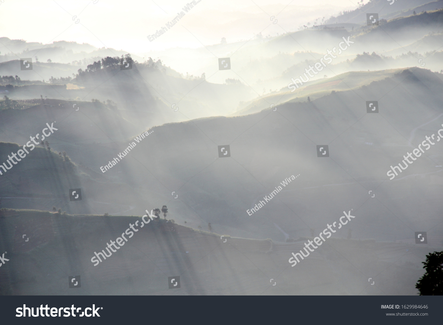 stock-photo-a-blur-foggy-hill-at-dieng-p