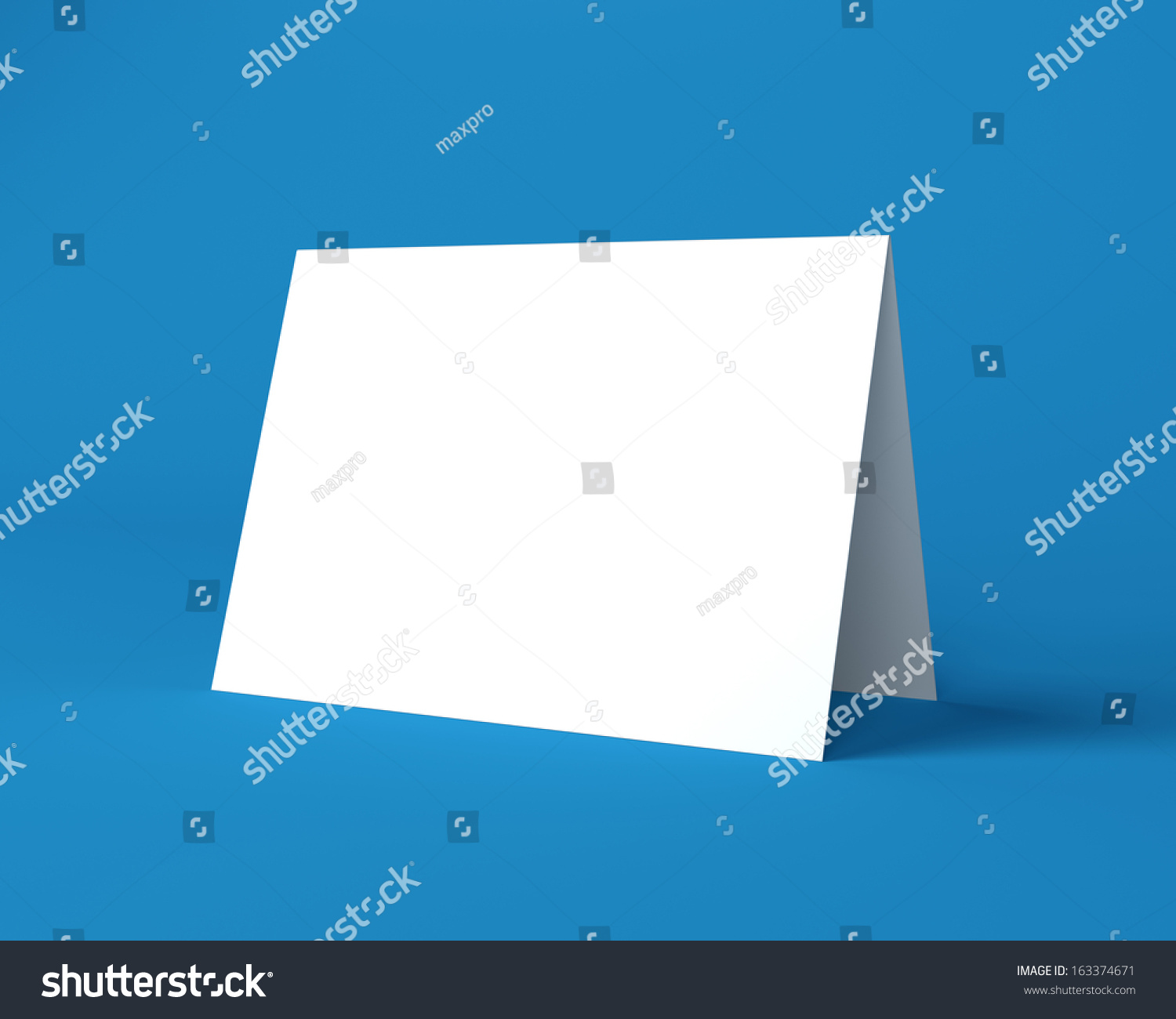 Blank Greeting Card Stock Just Because Blank Note Greeting Card