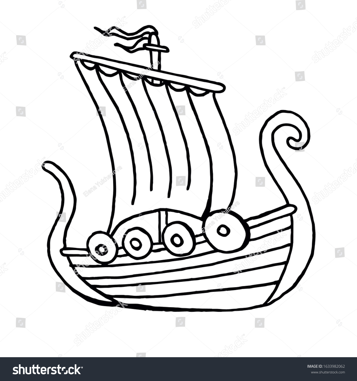 Free Printable Ships Coloring Pages For Children | Coloring pages ... | 1600x1500