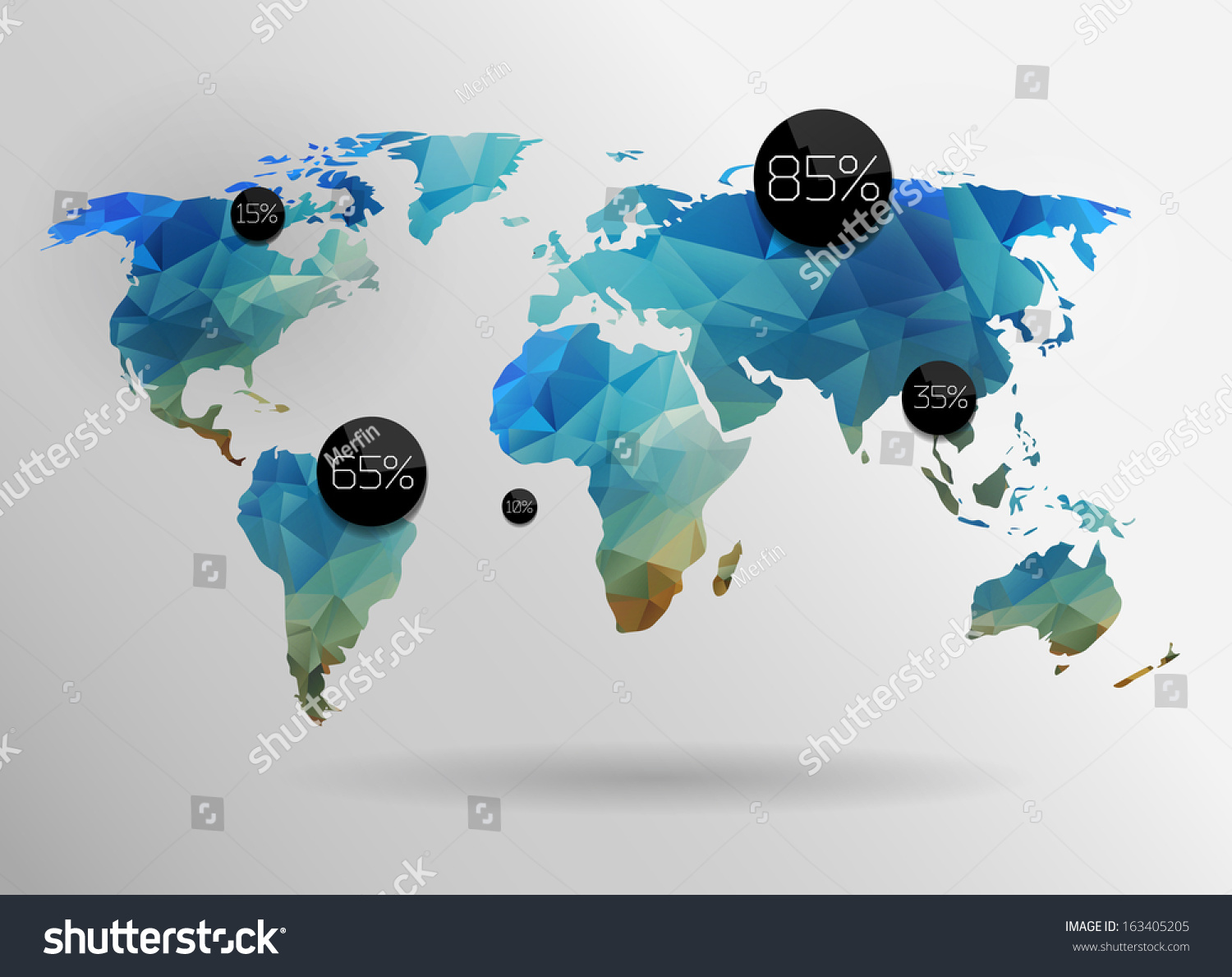 world map background vector - photo #39