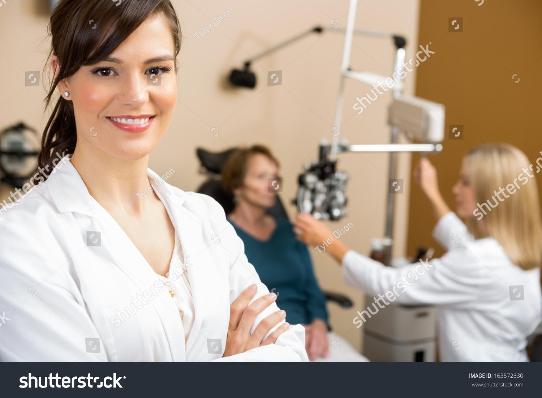 Медицинский центр офтальмология 8 фотография