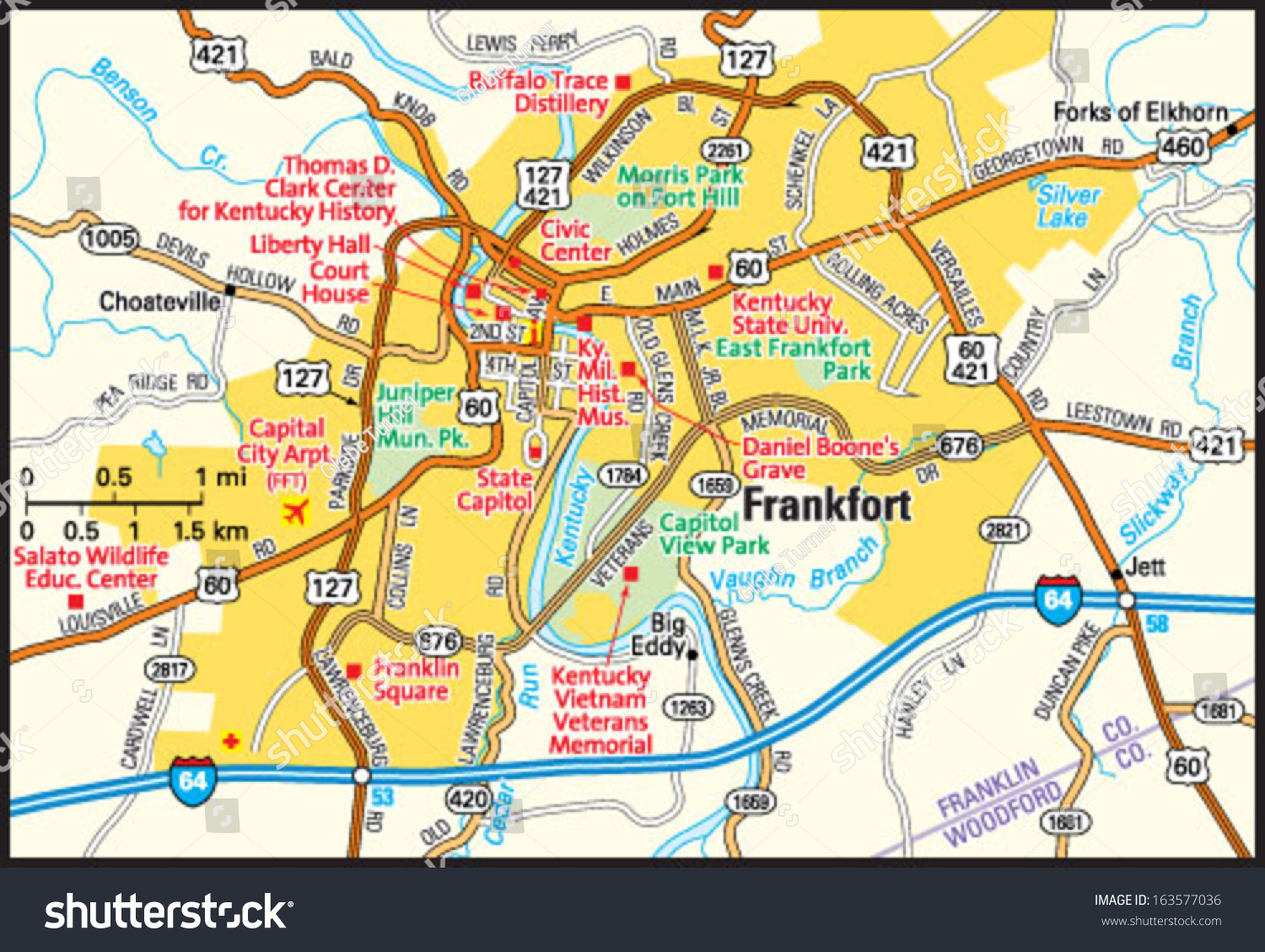 show me the map of new york html with Stock Vector Frankfort Kentucky Area Map on Stock Vector Usa Highway Map likewise New Jersey Map likewise Harmony Church further 22106 besides D Day Normandy Invasion Maps Available.