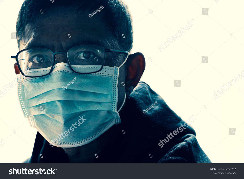 anti 2019 virus mask