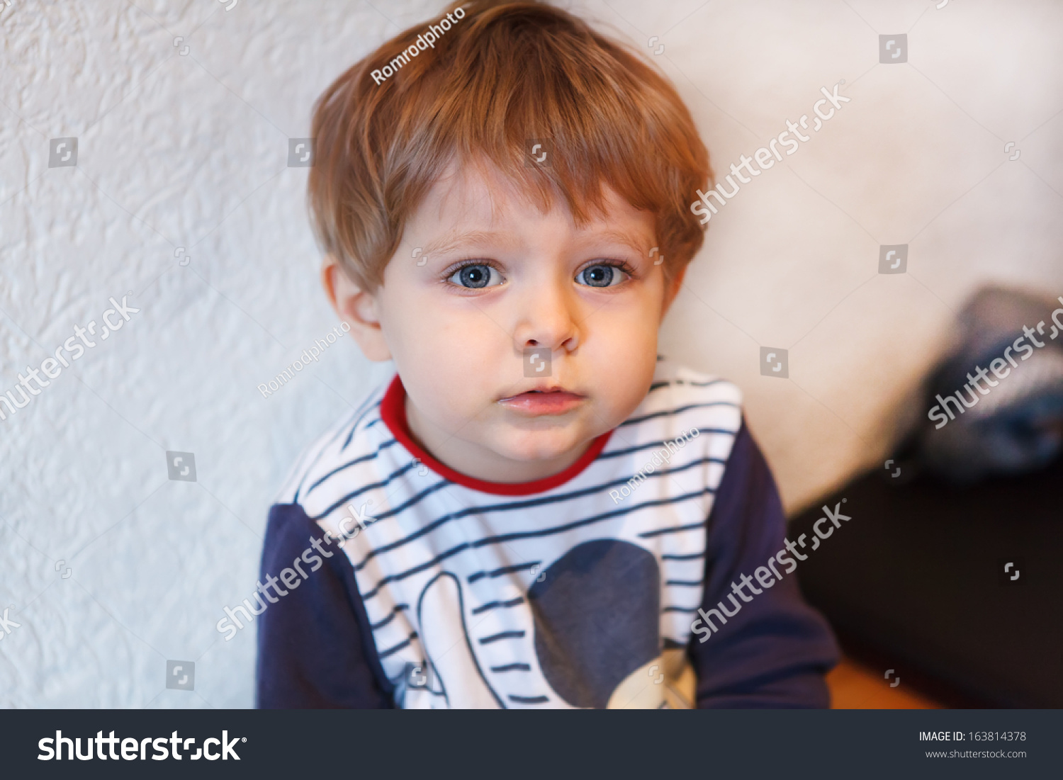 pics for gt toddler boy with brown hair and blue eyes