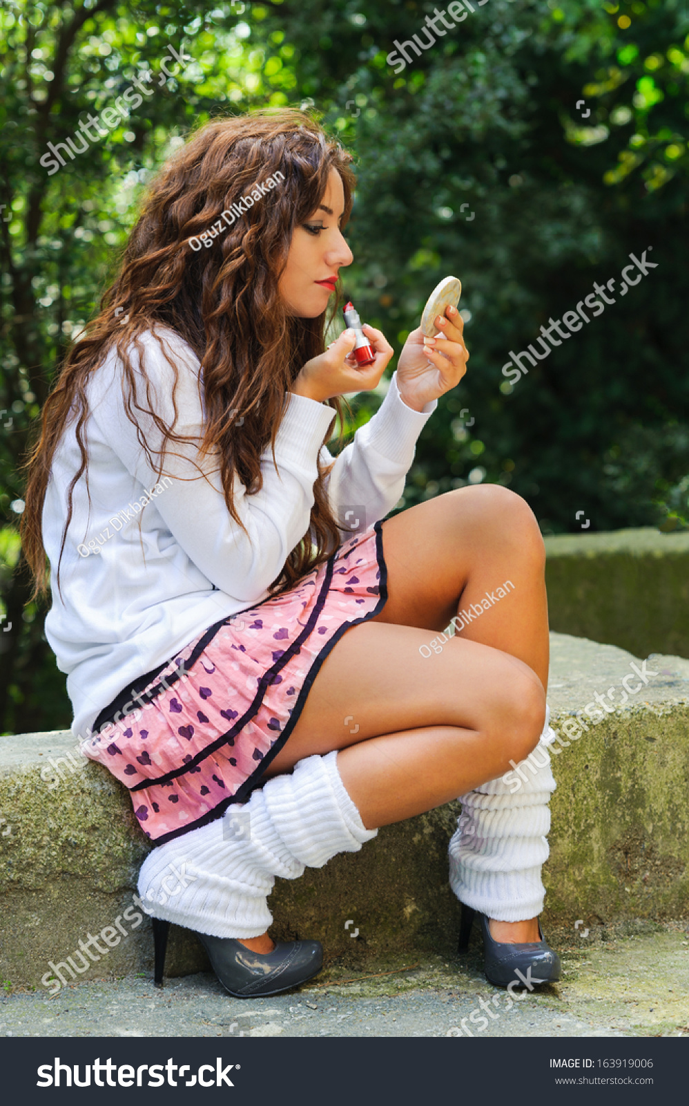 [Image: stock-photo-short-skirt-attractive-young...919006.jpg]