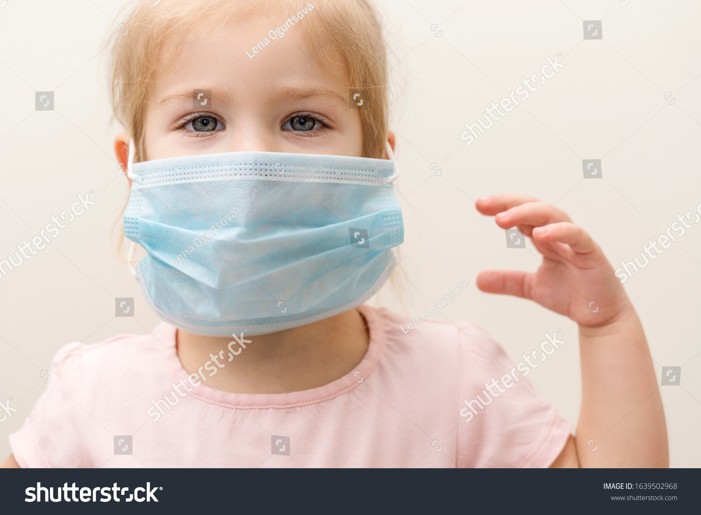 disposable virus mask