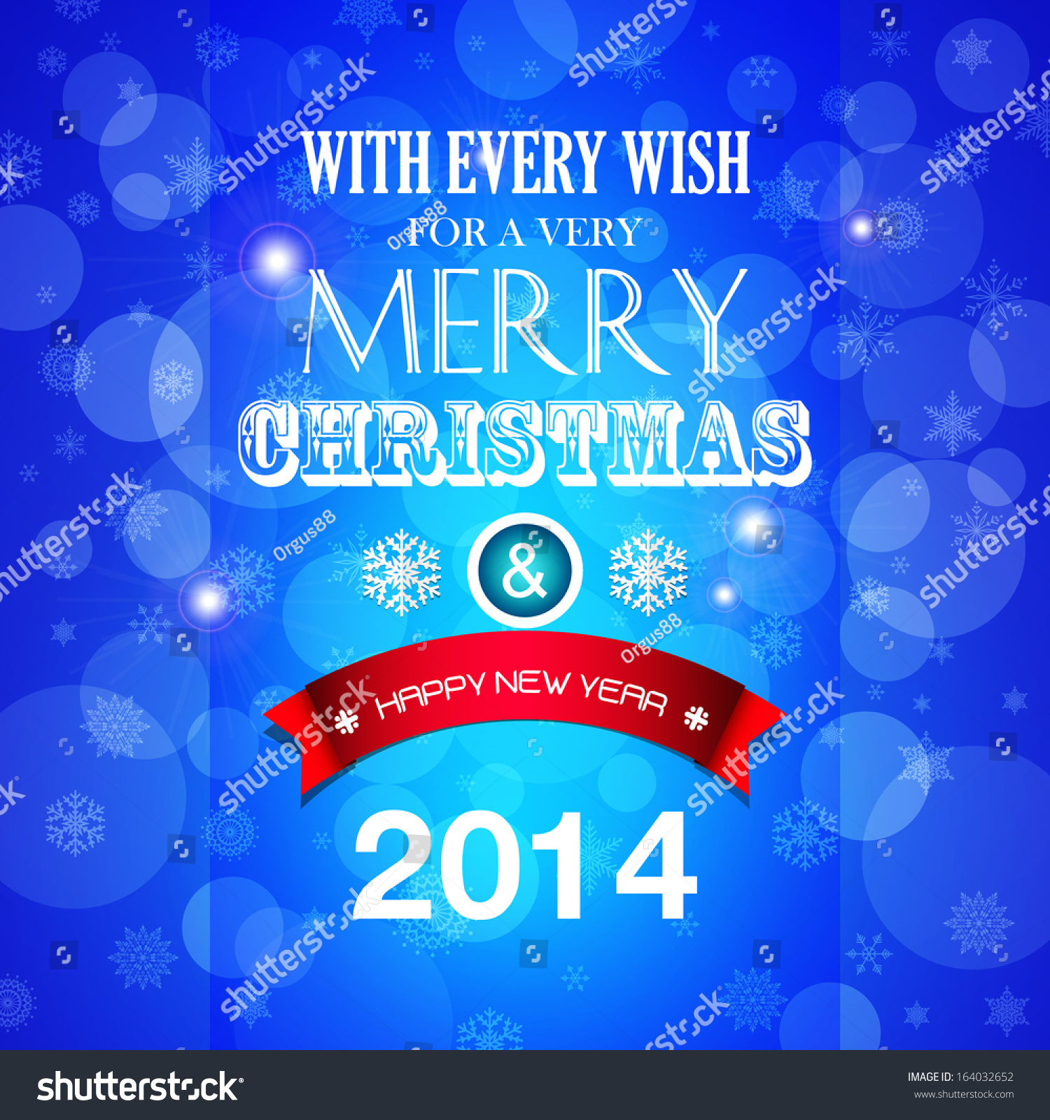 Merry christmas happy new year card stock vector royalty free merry christmas and happy new year card design christmas greeting card design m4hsunfo