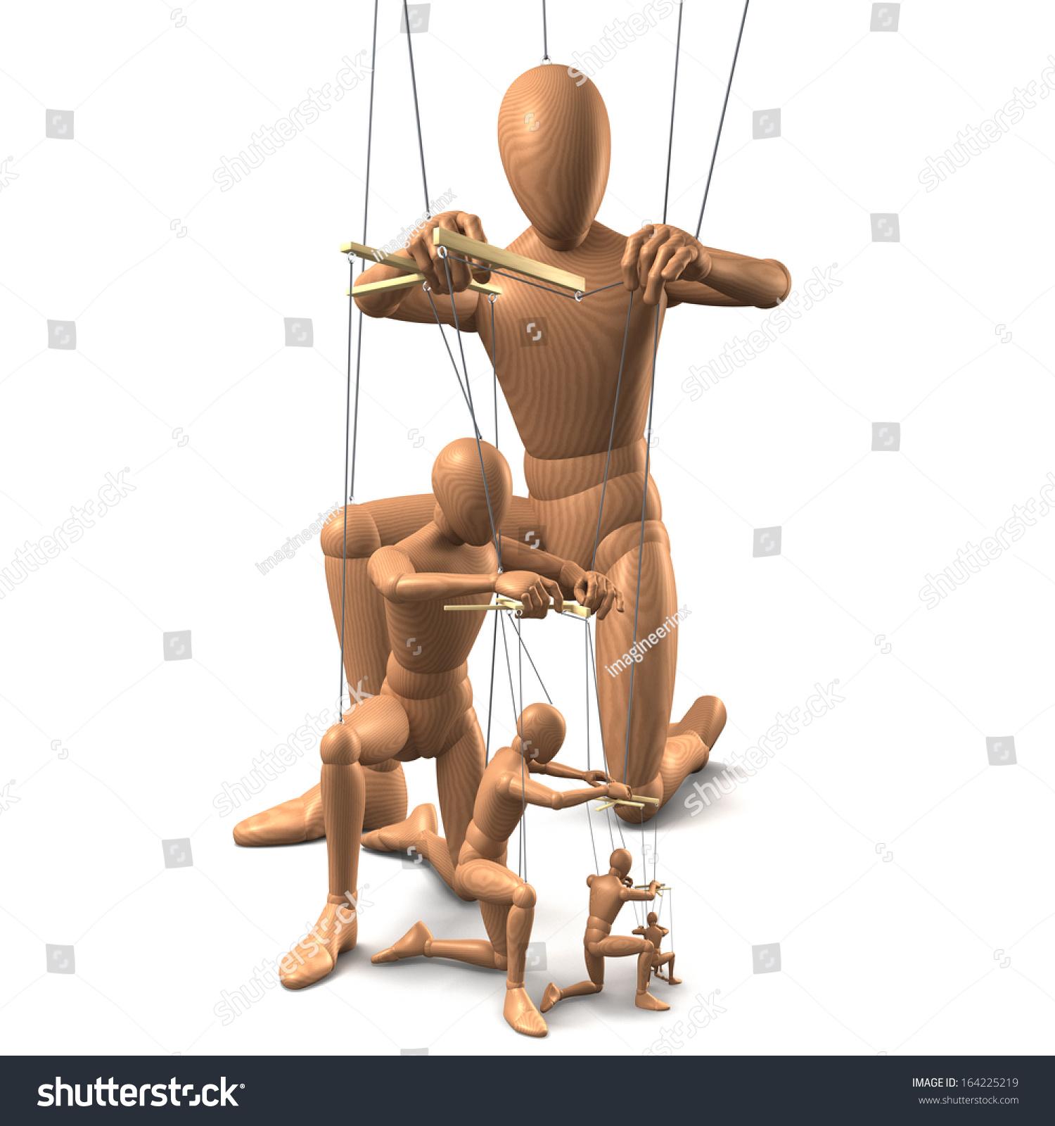 Как сделать подвижный скелет для куклы
