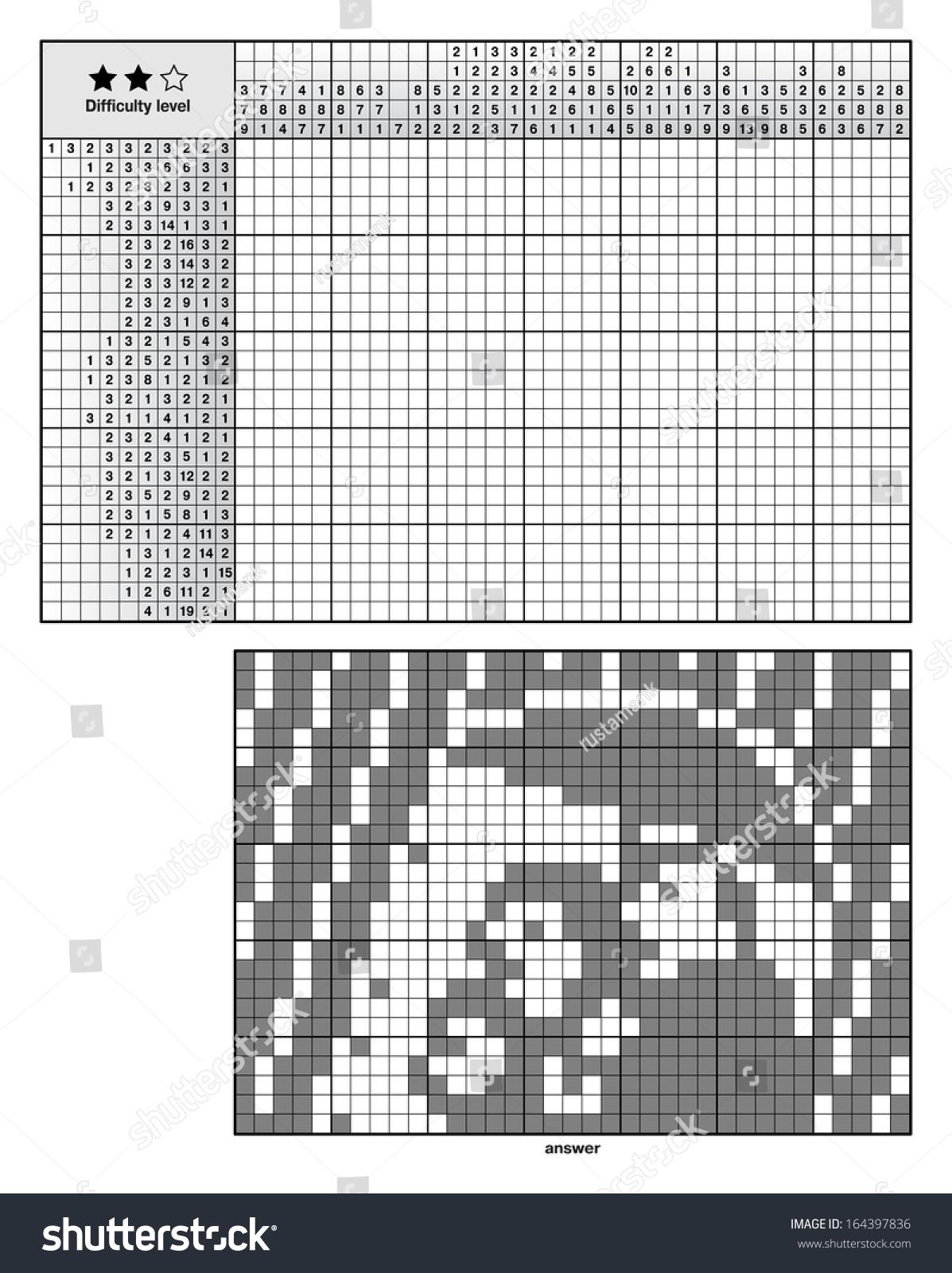 Japan Crossword Editor Software - Free Download Japan ...