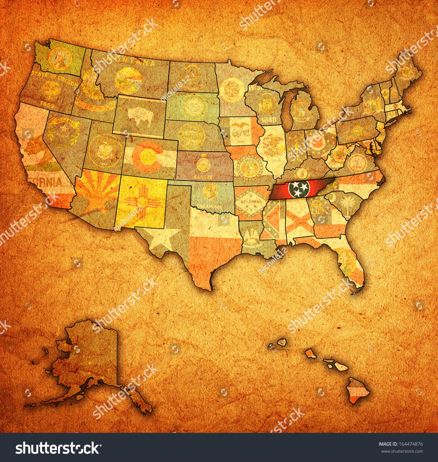 Free Photo United States Map Free Image On Pixabay 1137085 Old
