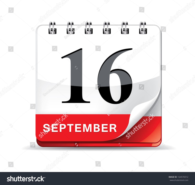 Daily Calendar Icon Printable Editable Blank Calendar 2017 – Daily Calendar