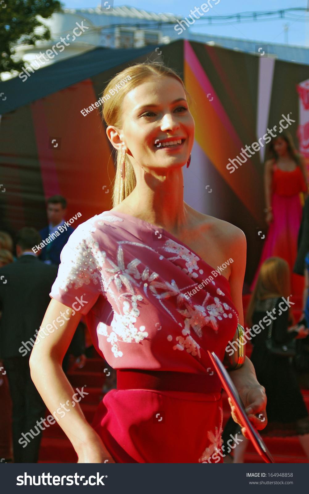 Young Svetlana Ivanova nude photos 2019