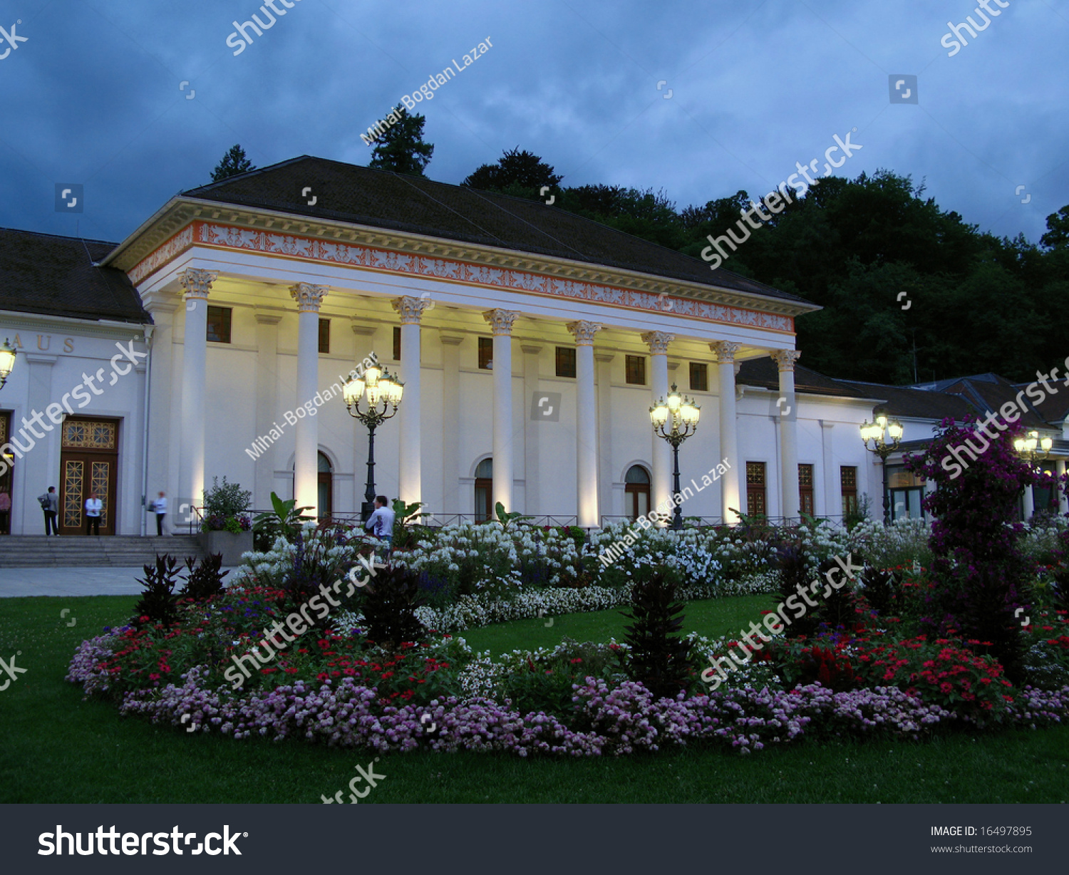ladies night kurhaus baden-baden