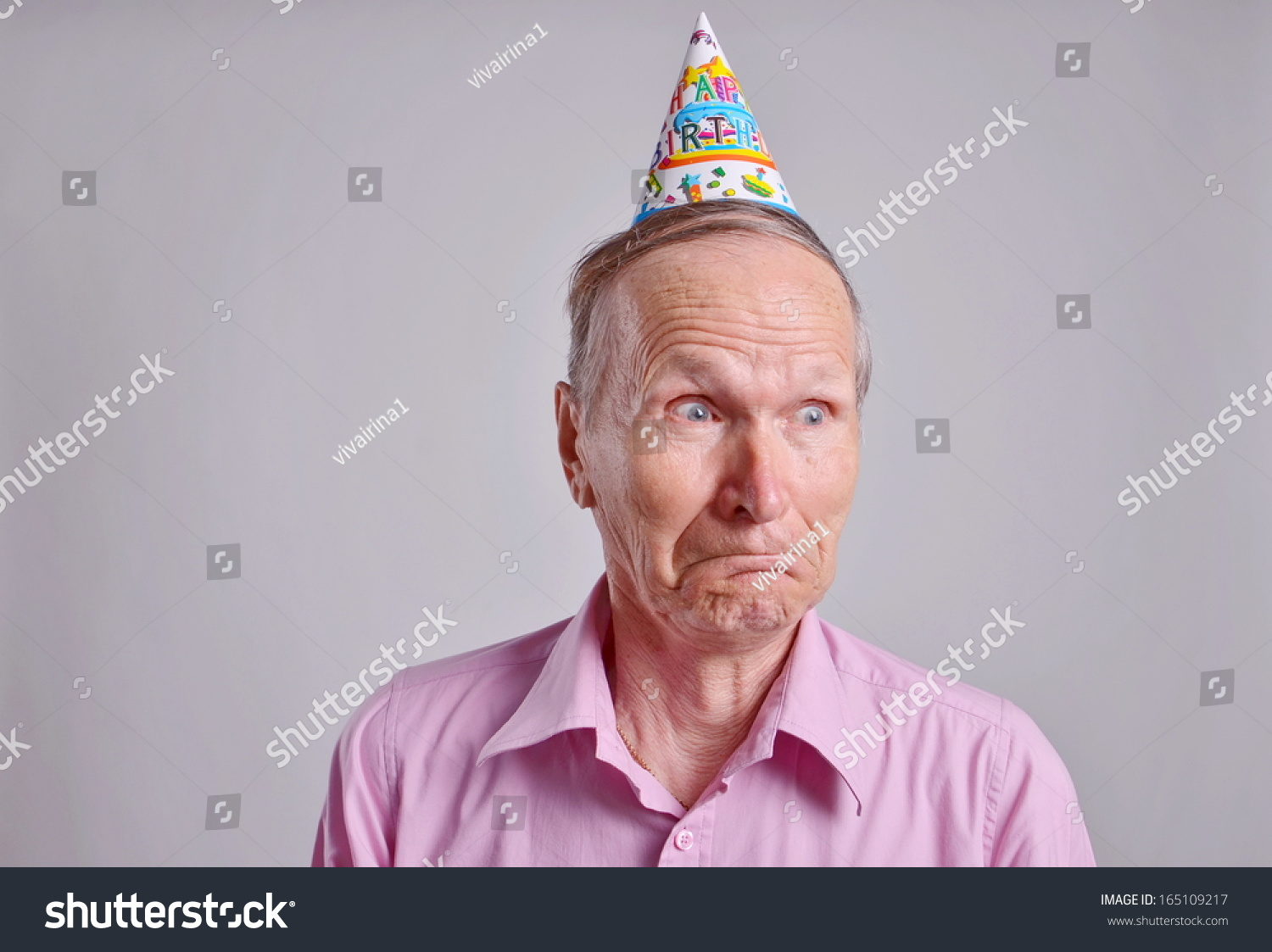 Funny Old Man Birthday Pictures