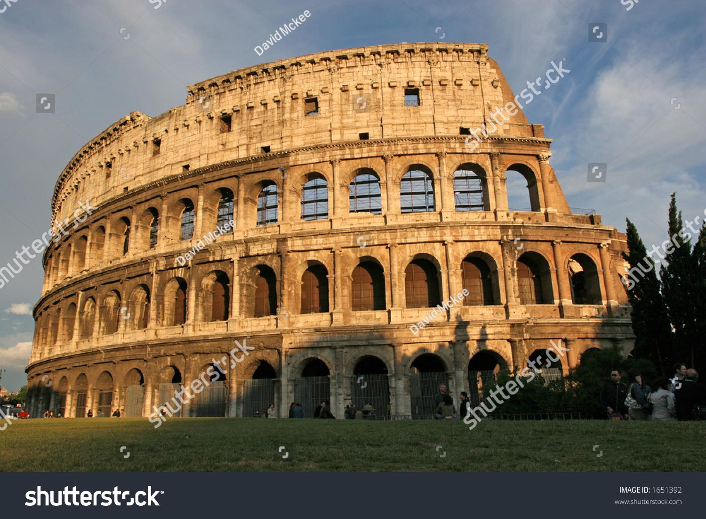 Famous Italian Architecture famous italian landmark, stock photo 1651392 : shutterstock